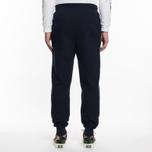 Мужские брюки Billionaire Boys Club Small Arch Logo Navy/White фото- 4