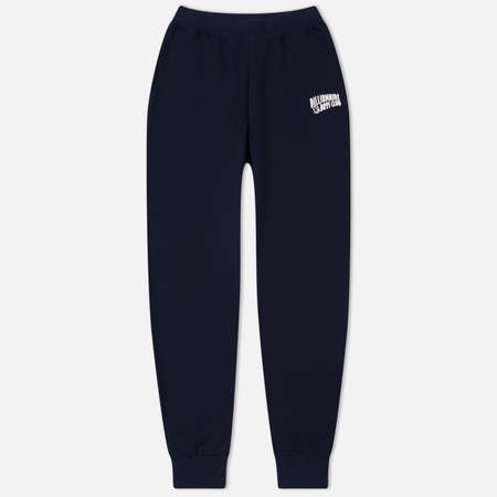 Мужские брюки Billionaire Boys Club Small Arch Logo Navy/White