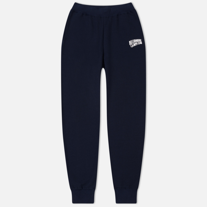 Мужские брюки Billionaire Boys Club Small Arch Logo Navy/White