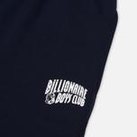 Мужские брюки Billionaire Boys Club Small Arch Logo Navy/White фото- 1