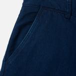 Bleu De Paname Civile Denim 10 Oz Trousers Indigo photo- 1