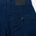 Bleu De Paname Civile Denim 10 Oz Trousers Indigo photo- 3