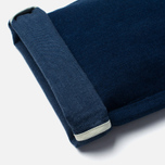 Bleu De Paname Civile Denim 10 Oz Trousers Indigo photo- 4