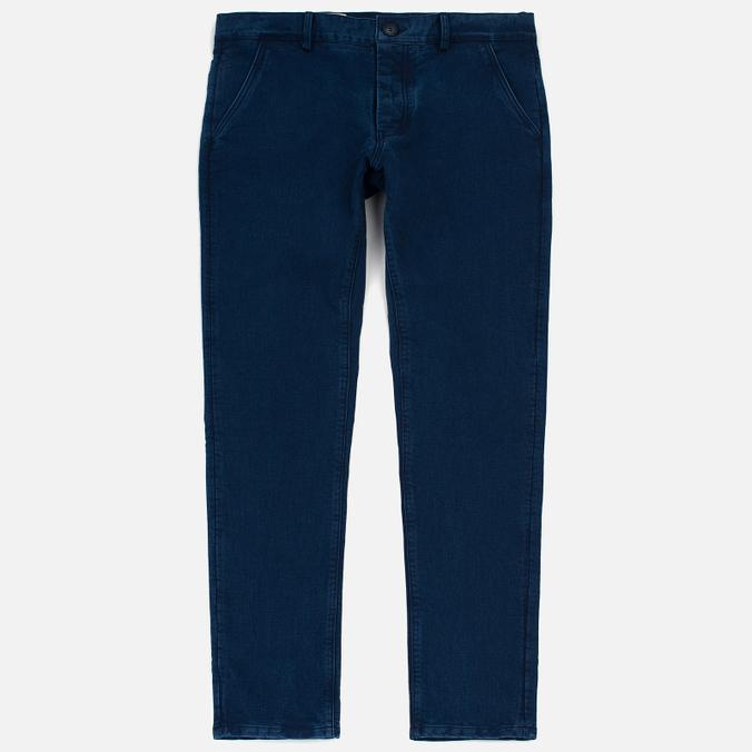 Мужские брюки Bleu De Paname Civile Yor Denim 13 Oz Indigo