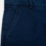Мужские брюки Bleu De Paname Civile Yor Denim 13 Oz Indigo фото- 2