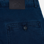 Мужские брюки Bleu De Paname Civile Yor Denim 13 Oz Indigo фото- 3