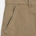 Мужские брюки Bleu De Paname Civile Yor Denim 13 Oz Mastic фото- 2