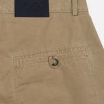 Мужские брюки Bleu De Paname Civile Yor Denim 13 Oz Mastic фото- 3