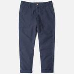 Мужские брюки Bleu De Paname Fatigue Marine фото- 0