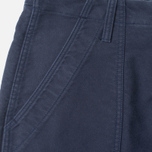 Мужские брюки Bleu De Paname Fatigue Marine фото- 2