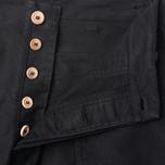 Мужские брюки Bleu De Paname Fatigue Noir Charbon фото- 1