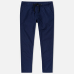 Bleu De Paname Jump Cote Men's Trousers Blue photo- 0