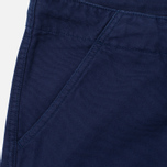 Bleu De Paname Jump Cote Men's Trousers Blue photo- 1