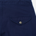 Bleu De Paname Jump Cote Men's Trousers Blue photo- 3