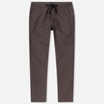 Мужские брюки Bleu De Paname Jump Cote Brown фото- 0