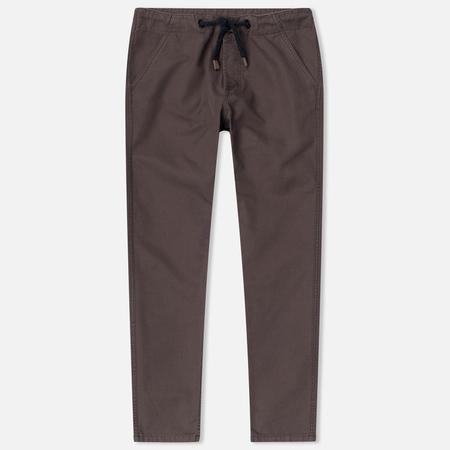Мужские брюки Bleu De Paname Jump Cote Brown