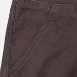 Мужские брюки Bleu De Paname Jump Cote Brown фото- 1