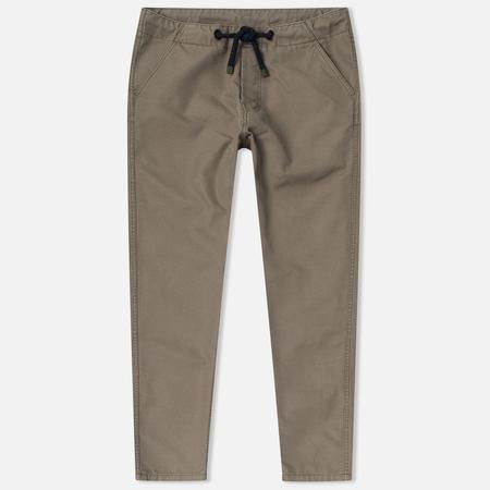 Мужские брюки Bleu De Paname Jump Cote Olive