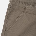 Мужские брюки Bleu De Paname Jump Cote Olive фото- 1