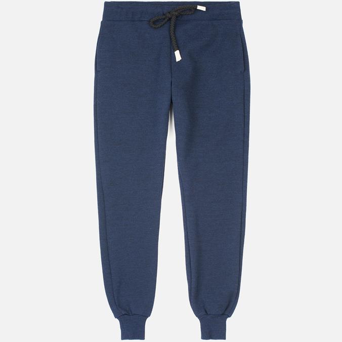 Мужские брюки Bleu De Paname Knit Milano Indigo