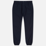 Мужские брюки Bleu De Paname Kung-Fu Blue фото- 0