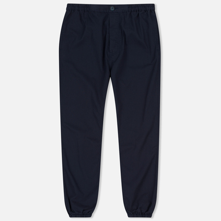 Мужские брюки Bleu De Paname Kung-Fu Blue