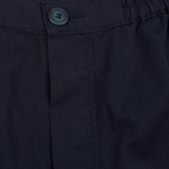 Мужские брюки Bleu De Paname Kung-Fu Blue фото- 1