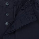 Мужские брюки Bleu De Paname Kung-Fu Blue фото- 2