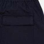 Мужские брюки Bleu De Paname Kung-Fu Blue фото- 4