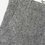 Мужские брюки Bleu De Paname Loisir Tweed Anthracite фото- 2