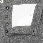 Мужские брюки Bleu De Paname Loisir Tweed Anthracite фото- 1
