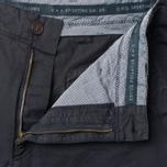 Мужские брюки Boneville Utility Dark Navy фото- 1