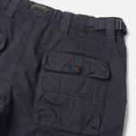 Мужские брюки Boneville Utility Dark Navy фото- 3