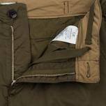 Мужские брюки C.P. Company Cargo Lens Moss фото- 2