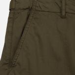 Мужские брюки C.P. Company Cargo Lens Moss фото- 3