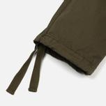 Мужские брюки C.P. Company Cargo Lens Moss фото- 6
