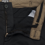 Мужские брюки C.P. Company Cargo Lens Total Eclipse фото- 2