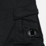 Мужские брюки C.P. Company Cargo Lens Total Eclipse фото- 5