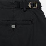 Мужские брюки C.P. Company Cargo Lens Total Eclipse фото- 4