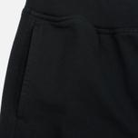 Мужские брюки C.P. Company Diagonal Fleece Lens Jogging Total Eclipse фото- 3