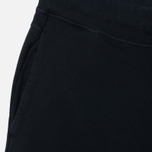 Мужские брюки C.P. Company Heavy Weight Cotton Fleece Black фото- 1