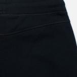 Мужские брюки C.P. Company Heavy Weight Cotton Fleece Black фото- 3