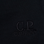 Мужские брюки C.P. Company Heavy Weight Cotton Fleece Black фото- 4