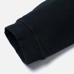 Мужские брюки C.P. Company Heavy Weight Cotton Fleece Black фото- 5