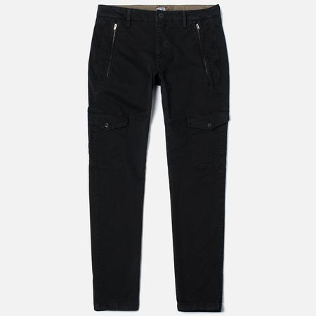 C.P. Company Longo Tasconi Men's Trousers Black