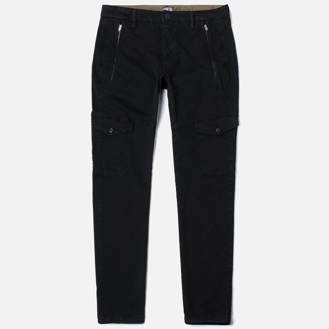 Мужские брюки C.P. Company Longo Tasconi Black