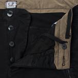 Мужские брюки C.P. Company Longo Tasconi Black фото- 2