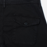 Мужские брюки C.P. Company Longo Tasconi Black фото- 3