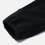 Мужские брюки C.P. Company Longo Tasconi Black фото- 4