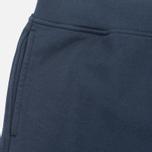Мужские брюки C.P. Company Lungo Navy фото- 1